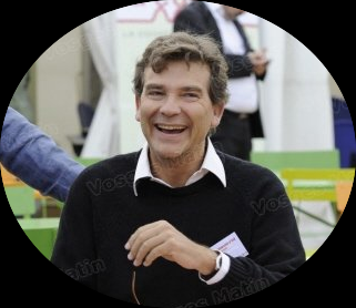 Montebourg, March LA.B, Made in France